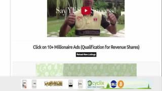 Заработок на кликах по рекламе