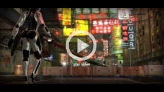 Blade Symphony Steam Trailer 2