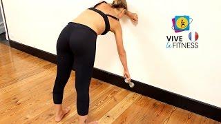 Exercice efficace pour soigner les douleurs d'épaule