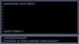 Adventure Inlay Music - Game Theme 3 [1080p HD]