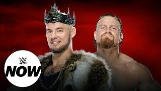 Live TLC 2019 preview: WWE Now