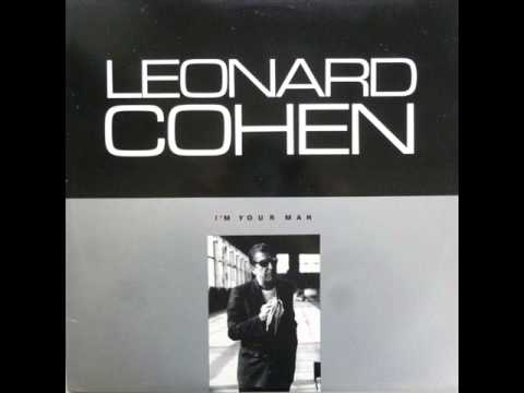 Leonard Cohen -