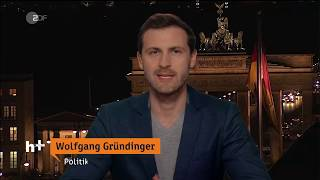 """ZDF heute: """"Die Jugend wurde vernachlässigt"""""""