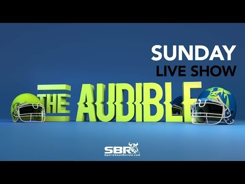 Super Bowl 53 Live NFL Picks and Predictions | The Audible | Super Bowl 53 Betting Pre-Show