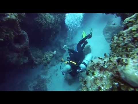 Vacation Diving at Turks and Caicos 2015