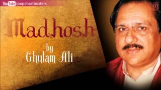 Jab Kabhi Saqiye Madhosh Ki Yaad Aati Hai - Ghulam Ali Ghazals