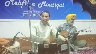 मियाऊ मियाऊ करे मेरा बिलला.... Dogri folk song