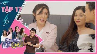 Nhạc Phụ Lắm Chiêu - Tập 17 [FULL HD] | Phim Việt Nam mới nhất 2019 | 18h45 thứ 7 trên VTV9