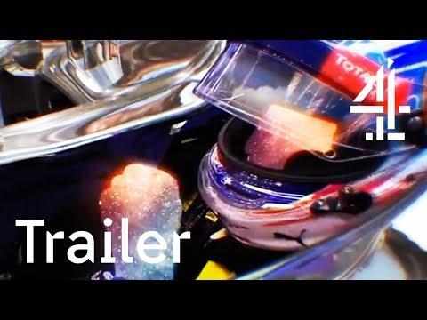 TRAILER: Formula 1 on Channel 4