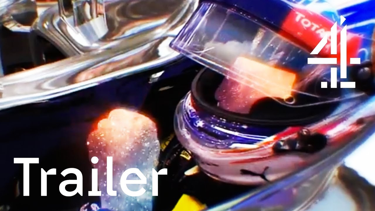 TRAILER | Formula 1 | Available On All 4