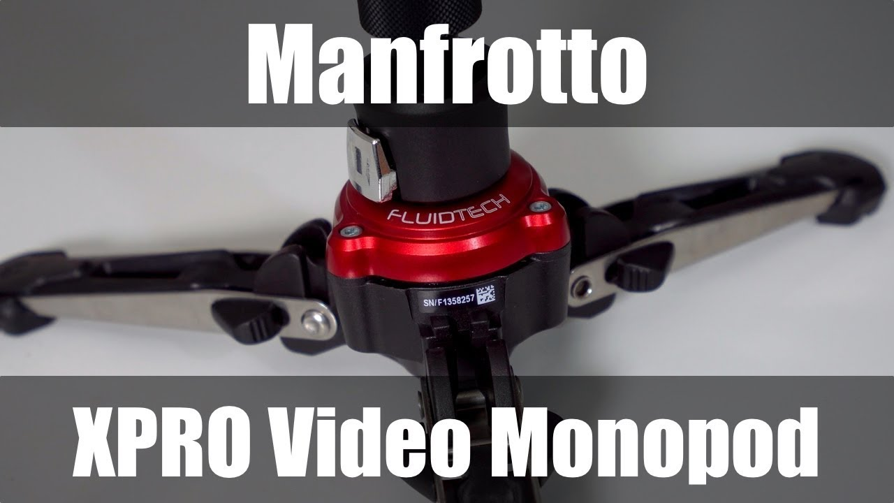 Favorite Camera Tools: Monopod (The MVM500A is the BEST) + Monopod .