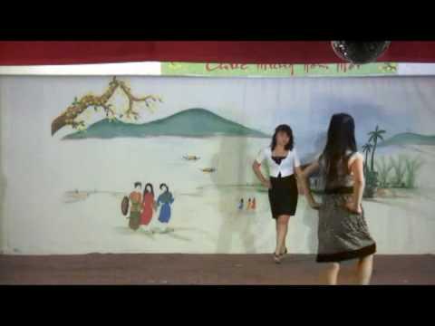 Em Dep Nhat Dem Nay - Xuan Ky Suu 2009 - Thoai Khanh