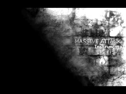 Massive Attack - Butterfly Caught [Instrumental]