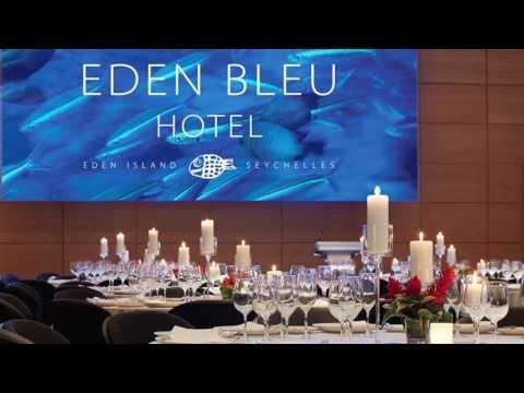 Introducing Eden Bleu Hotel   Seychelles