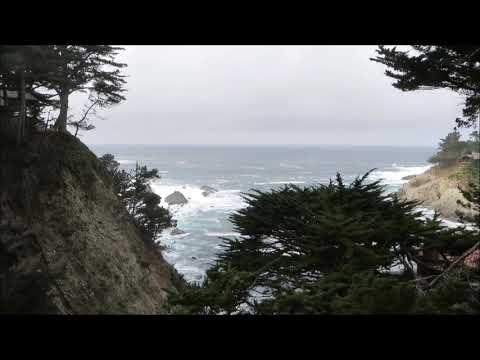 Big Sur screensaver 3 (HD - 90 minutes)