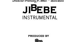 Diamond Platnumz - Jibebe (instrumental) prod by Dmo