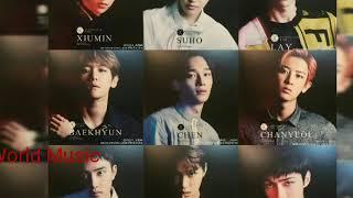 EXO(Ko Ko Pop)..
