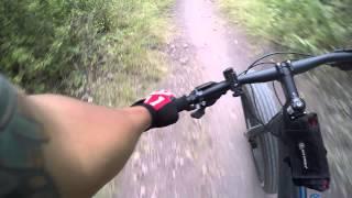 McAllister Park Trail
