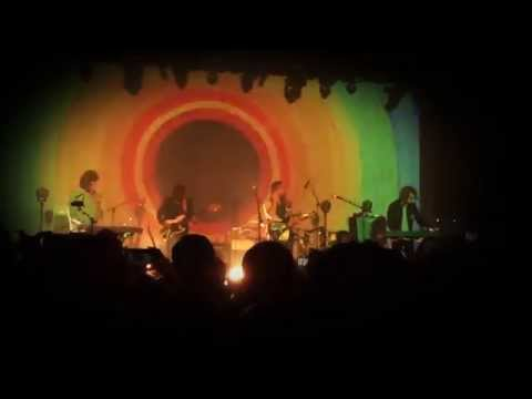 Tame Impala - Observatory North Park - August 4, 2015
