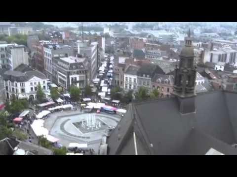 Francais: Film: L' Histoire de Hainaut