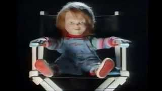 Child's Play 2 Promotional Footage
