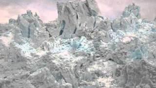 massive hubbard glacier calving event 8 7 2010