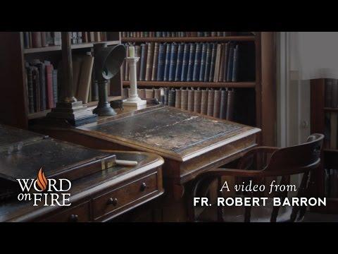 Bishop Barron on The Development of Doctrine