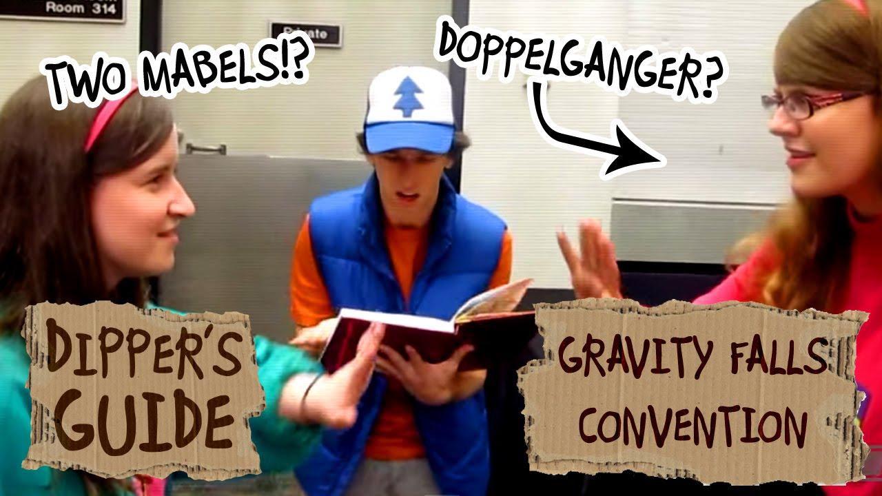 Dipper Gravity Falls Cosplay