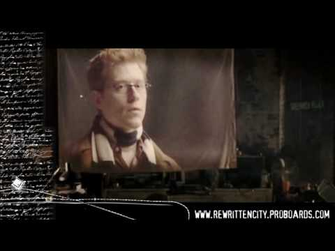 Rewritten City Promo Trailer