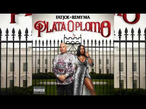Fat Joe & Remy Ma - Heartbreak (Reggaeton Remix)