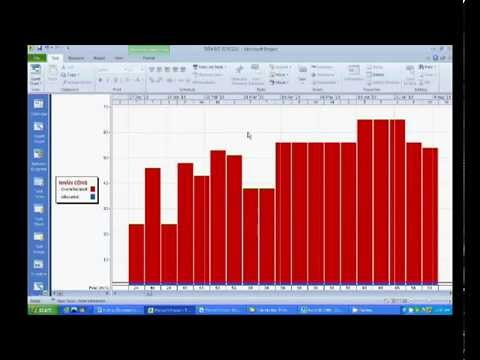 Chuyển biểu đồ Project sang cad