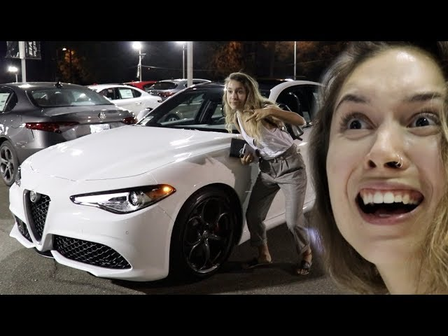 buying-her-first-car-hehe-nice