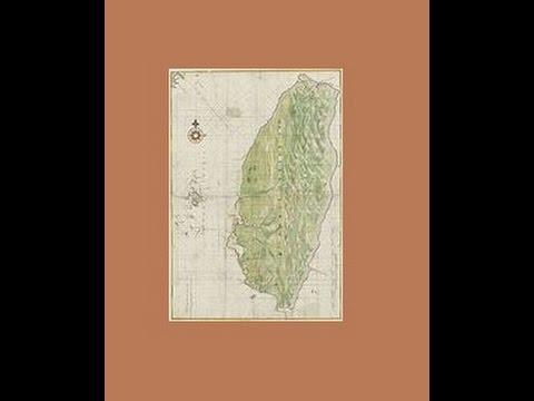 History of Taiwan-Taiwanese Year 2-Lesson 23
