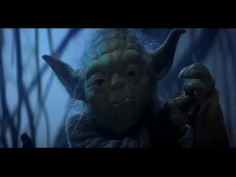 25 Great Yoda Quotes