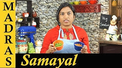 Bloopers and Behind the Scenes from Madras Samayal