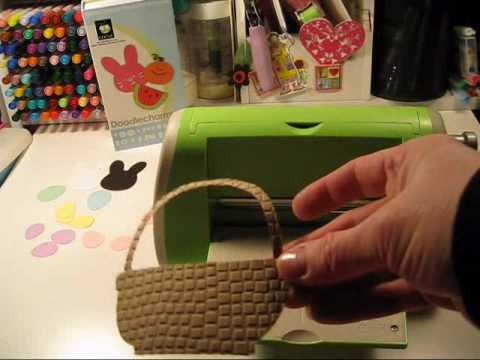 Easter Card Making Kit using Cricut Card Ideas YouTube – Easter Card Making Kits