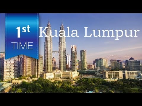 EP-1, How to Reach KL Sentral from KUALA LUMPUR Airport