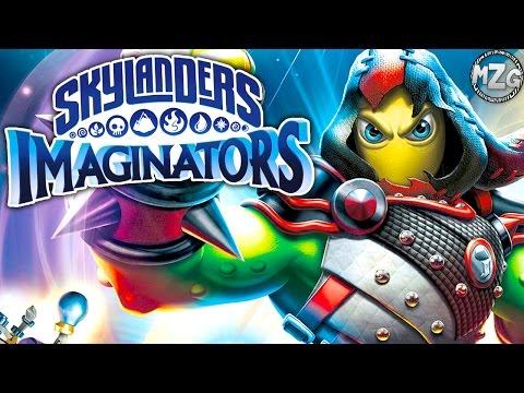 New Game, New Possibilities! - Skylanders Imaginators Gameplay - Episode 1
