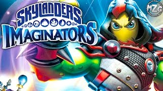 New Game, New Possibilities! - Skylanders Imaginators Gameplay - Episode 1