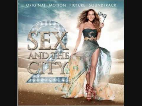 Jennifer Hudson & Leona Lewis - Love is your colour (Sex and the city 2 soundtrack)