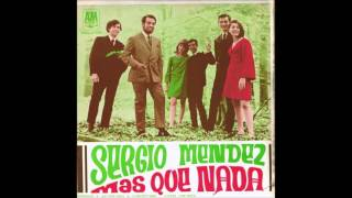 Sergio Mendes vs Matt Klast - Mas Que Nada (Guille Placencia & George Privatti Carnaval Bootleg)