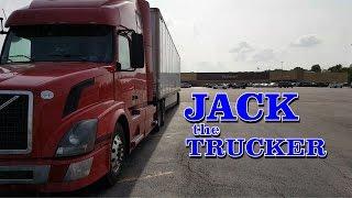 Jack the Trucker