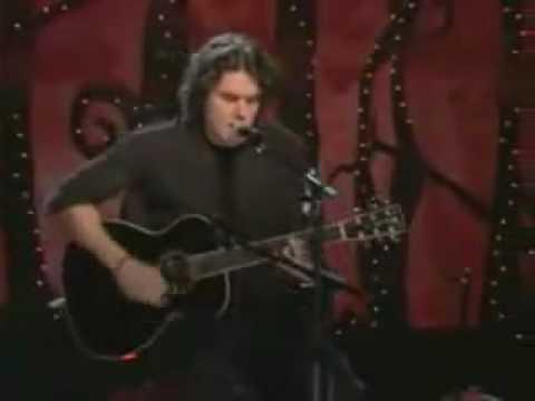 John Mayer - Gravity - Live Acoustic