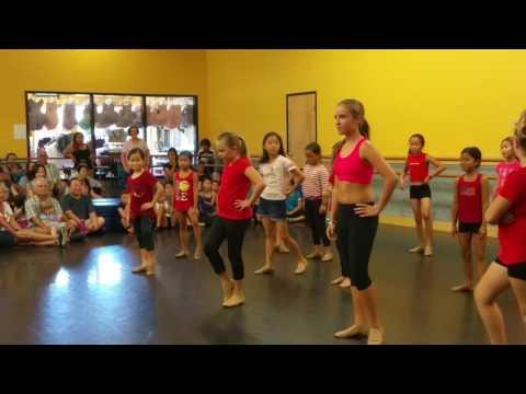 2017 Anika Pacific Dance Camp - no 2