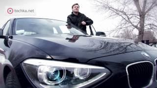 BMW 116і Тест-драйв