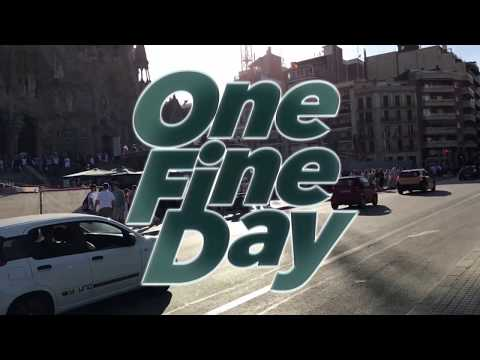 One Fine Day : Shooting Days in Barcelona