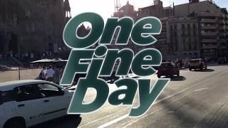 Video One Fine Day : Shooting Days in Barcelona download MP3, 3GP, MP4, WEBM, AVI, FLV Juni 2018