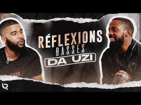 Youtube: DA UZI se livre à RAPLUME | Interview
