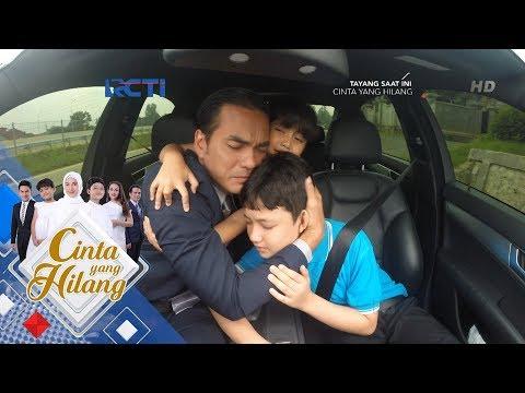 CINTA YANG HILANG - Yudha Terbawa Suasana Hati Anak Anaknya [27 Juni 2018]
