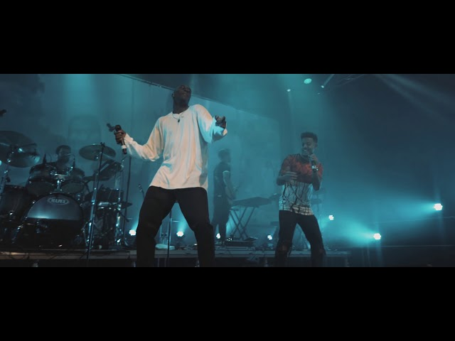 Nico & Vinz on Tour 2017 - Episode 5  North to South